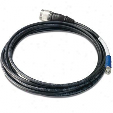 Trendnet Lmr200 Sma To N-type Cable 2m