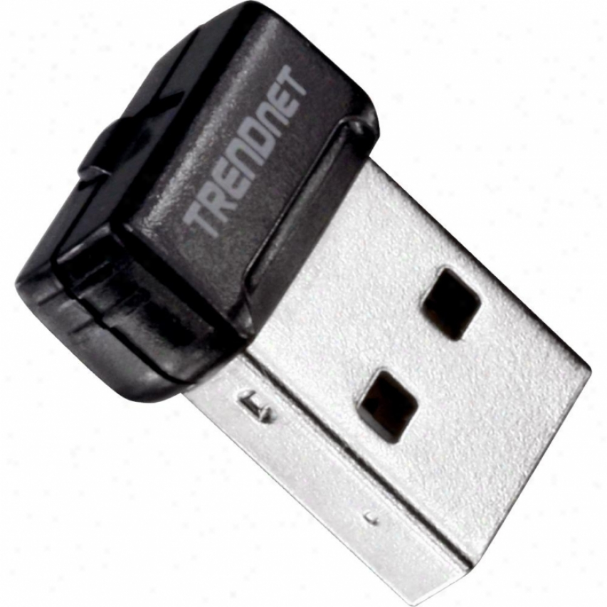 Trendnet MicroW ireless N Usb Adapter