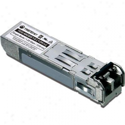 Trendnet Sfp Single-mode Lx Module