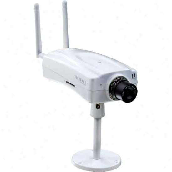 Trendnet Tv-ip512wn Wireless N Internet Camera Server Attending 2-way Audio