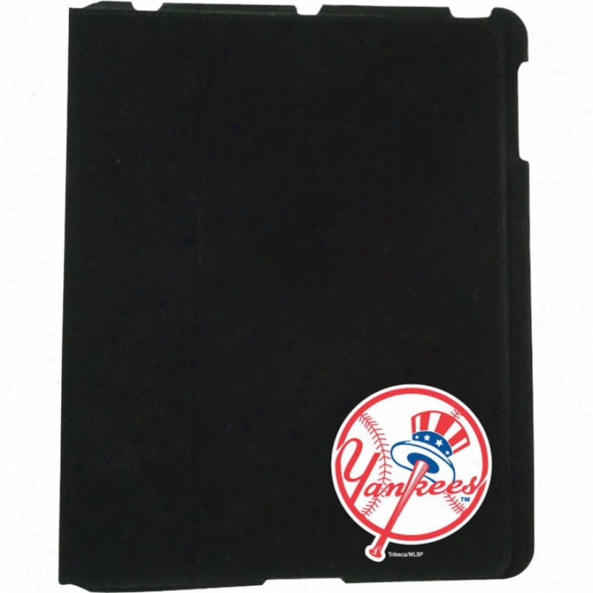 Tribeca New York Yankees Ipad 2 Folio Case