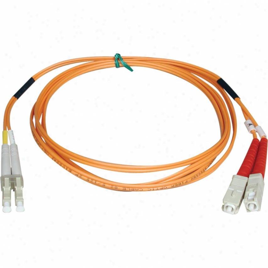 Tripp Lite 1 Meter Duplex Lc/sc 50/125 Fi