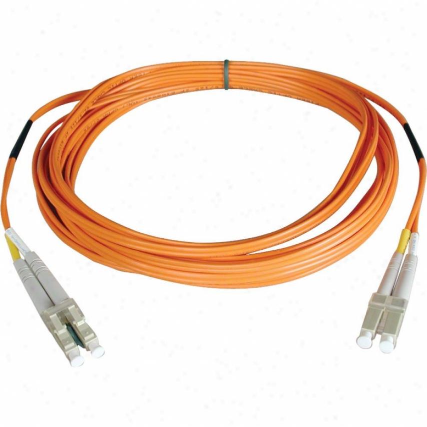 Tripp Lite 10m Duplex Lc/lc 50/125 Fiber