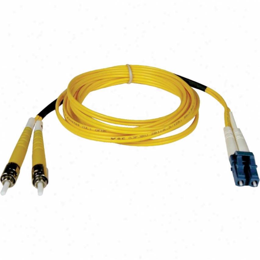 Tripp Lite 1m Fiber Patch Cable Lc/st