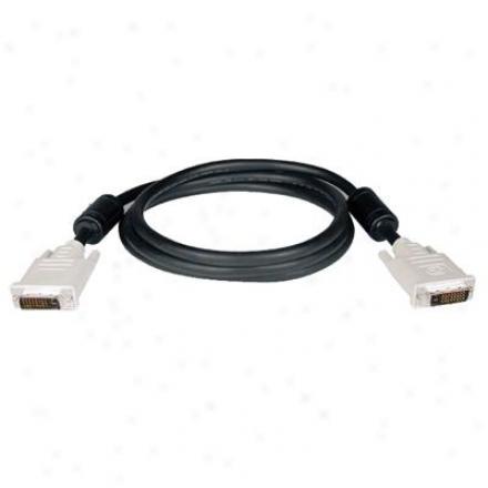 Tripp Lite 20ft Dvi Dual Link Tdms Cable