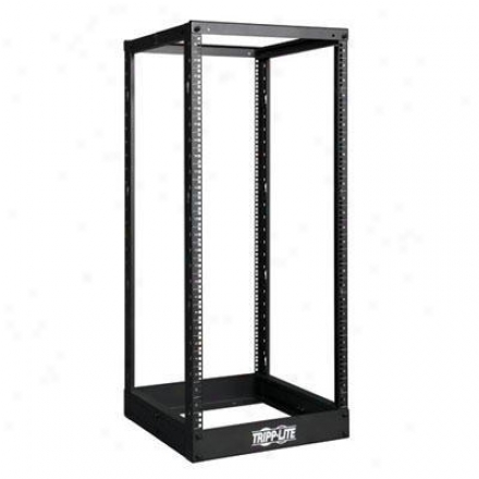 Tripp Lit3 25u 4-post Open Frame
