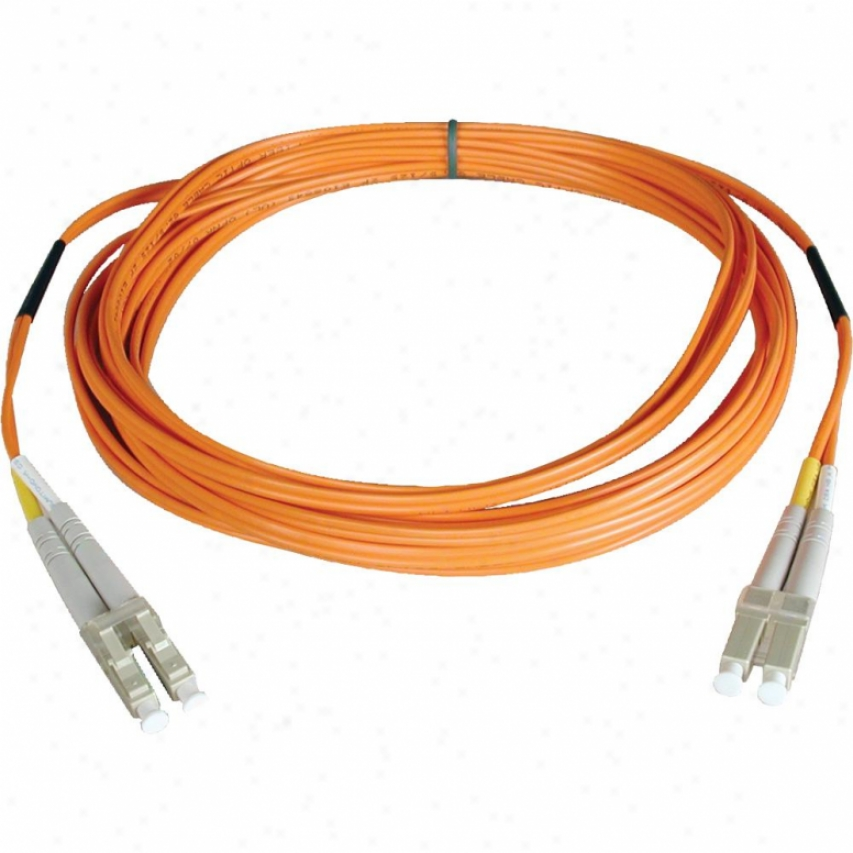 Tripp Lite 2m Duplex Lc/lc 62.5/125 Fiber