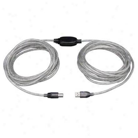 Tripp Lite 36' Usb 2.0 Drastic Cable