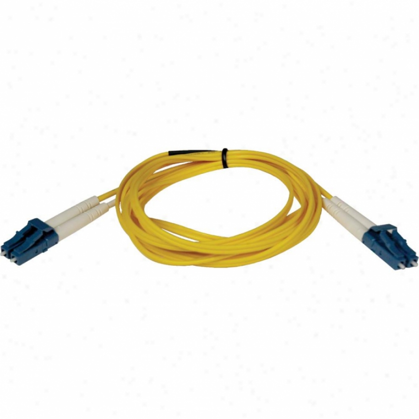 Tripp Lite 3m Fiber Patch Cable Lc/lc