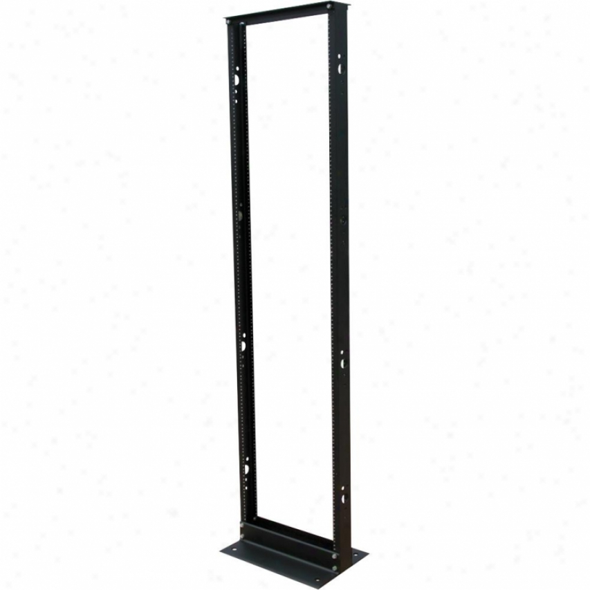 Tripp Lite 45u 2-post Smartrack Black