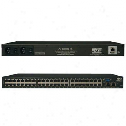 Tripp Lite 48-port Serial Console Server