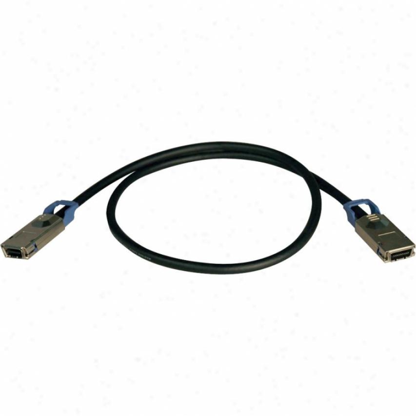 Tripp Lite 5m 10 Gbase Cx4 Cable Cx4-m/cx