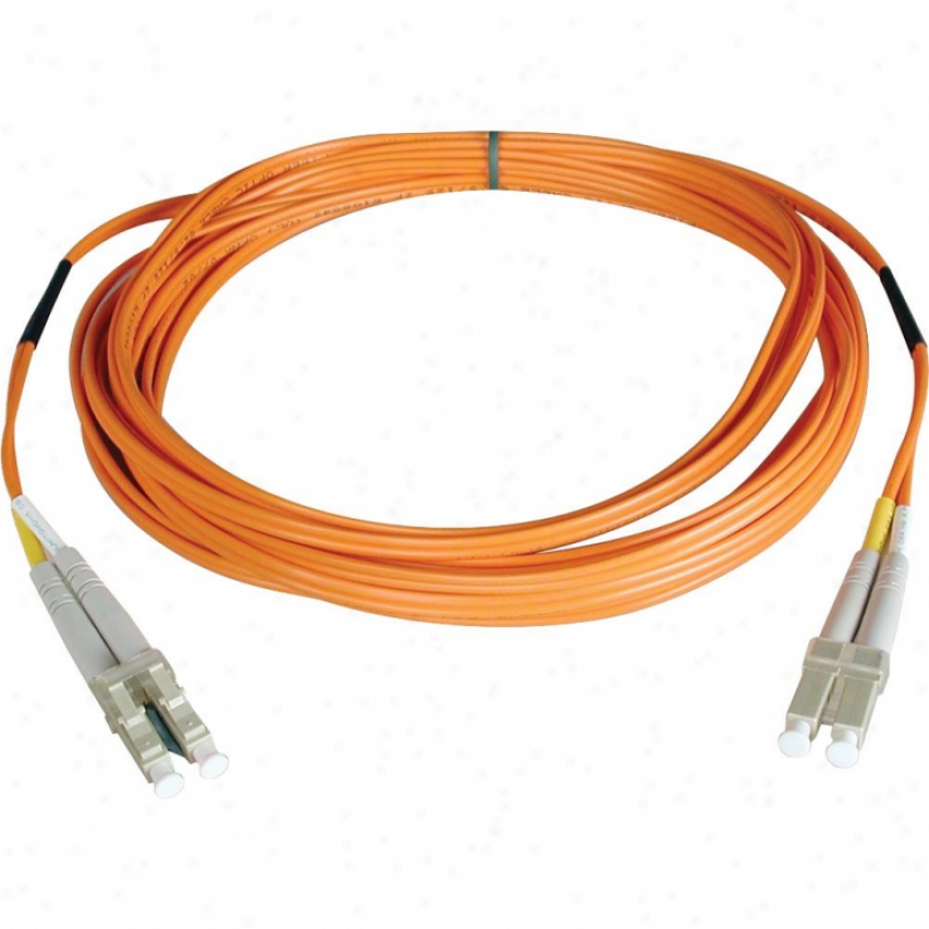 Tripp Lite 5m Duplex Lc/lc 50/125 Fiber