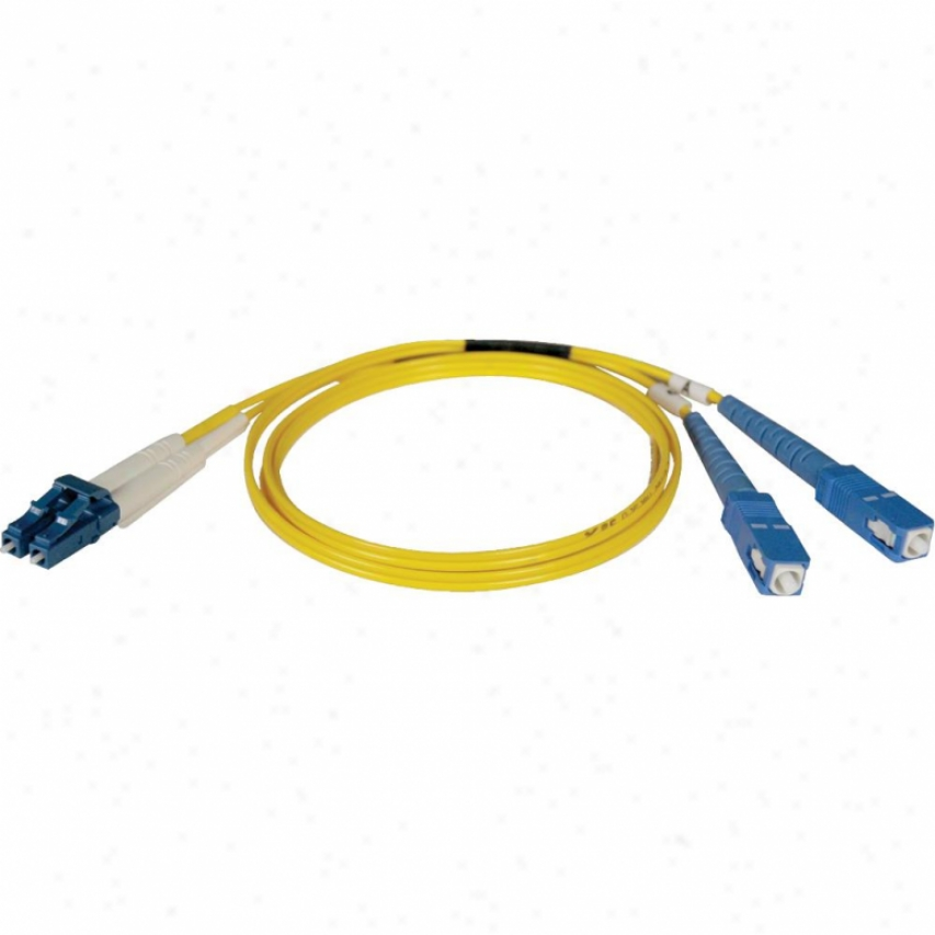 Tripp Lite 5m Fiber Patch Cable Lc/sc