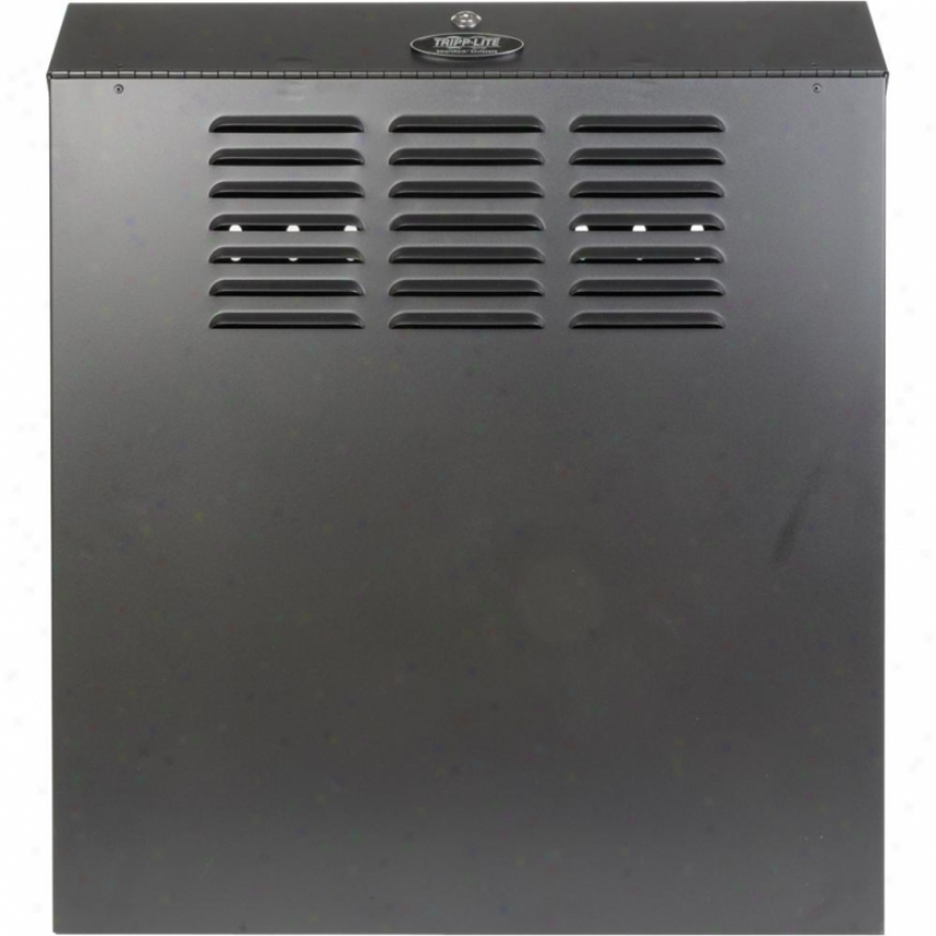 Tripp Lite 5u Wall Mount Rack Enclosure