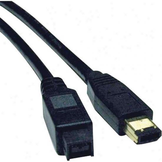 Tripp Lite 6' Ieee 1394b Firewire 800 G