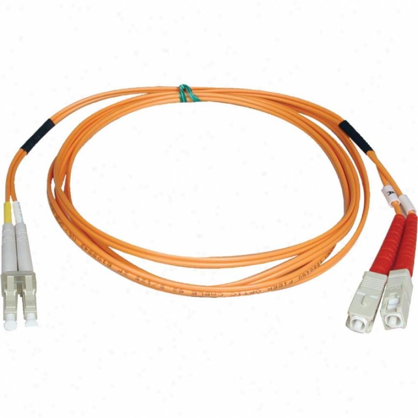 Tripp Lite 7m Duplex Lc/sc 62.5/125 Fiber