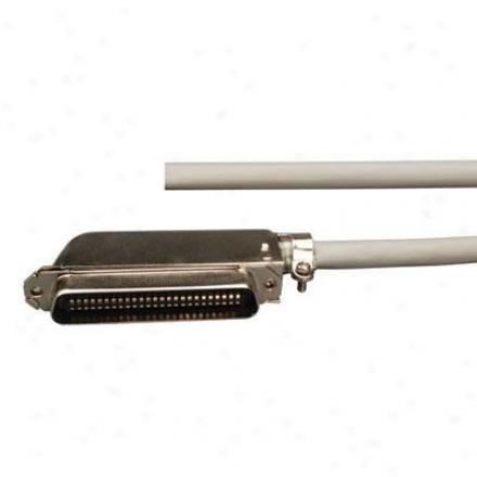 Tripp Lite Cat3 25-pair Telco Cable Rj21