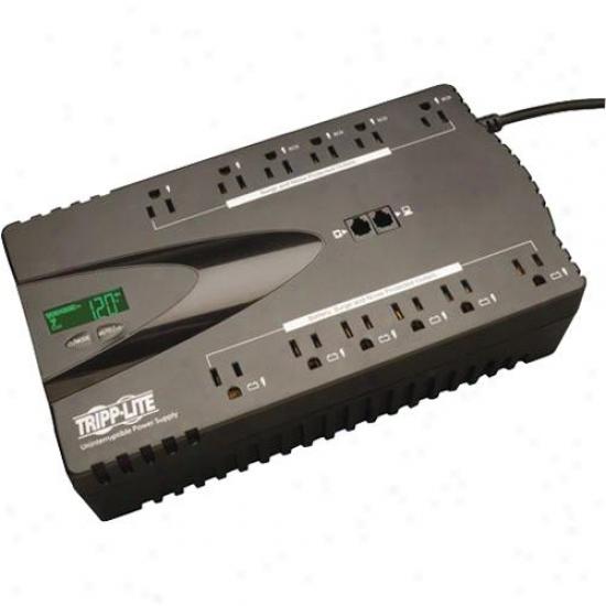 Tripp Litee Eco 850va Energy-saving 120v Standby Ups - Eco850lcd