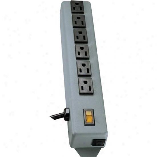 Tripp Lite Industrial Grade Power Strip