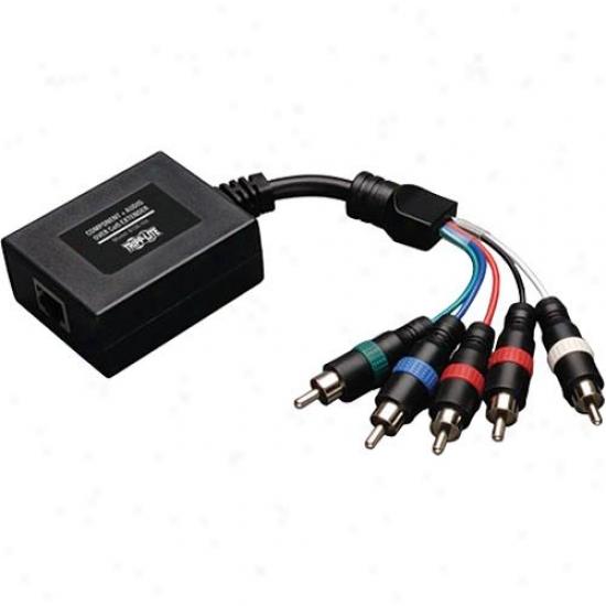 Tripp Lite Remote Ext3nder Unit B136100