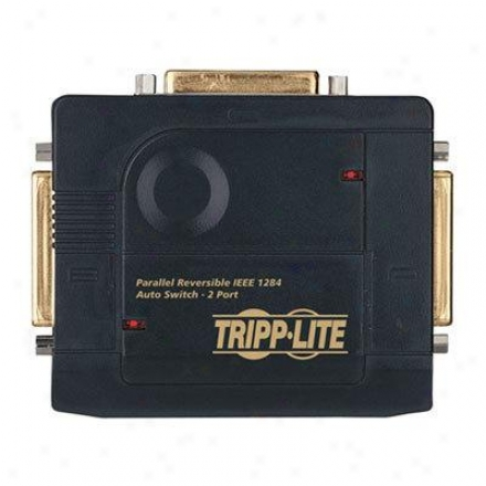 Tripp Lite Reversible Automatic Switch