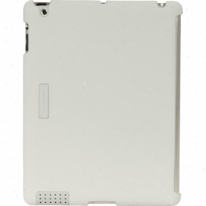 Tucani Magico Overspread For Ipad 2 - Gray - Ipdma-g