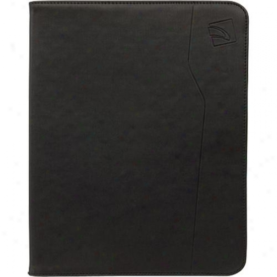 Tucano Tucano Schermo Folio For Ipad 2 And New Ipad 3 - Black