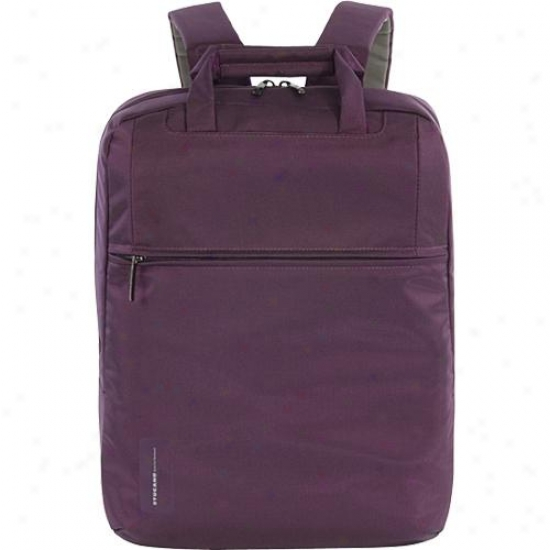 Tucano Work-out Backpack - Wobk-mb15 - Purple
