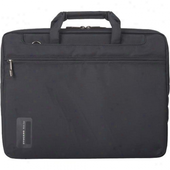"Tucano Work Out Pc - Laptop 14"" Brief/sleeve Combo Wopcl - Negro"