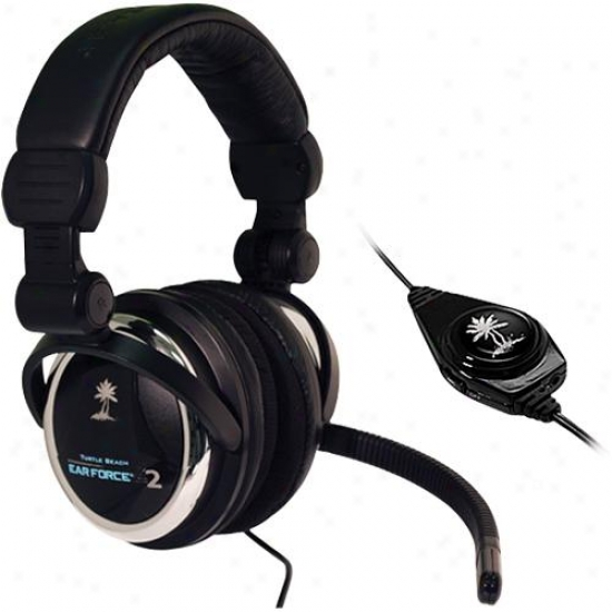 Turtle Beach Ear Force Z2 Pc Gambling Headset