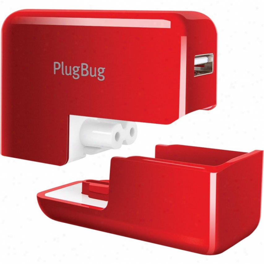 Twelve Southward Plugbug Usb Charger