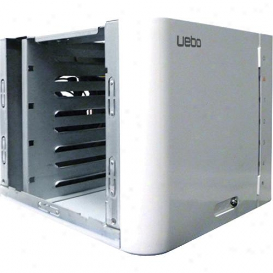 Uebo S400 Connected Storage 4-bay Nas Server