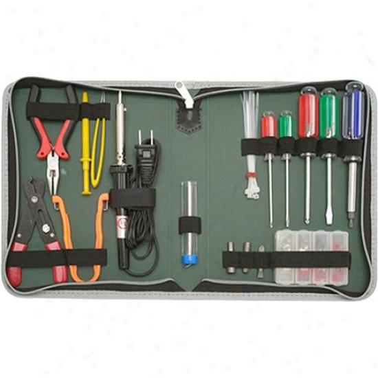 Ultra Products 107 Piece Annual rate  Tool Kit