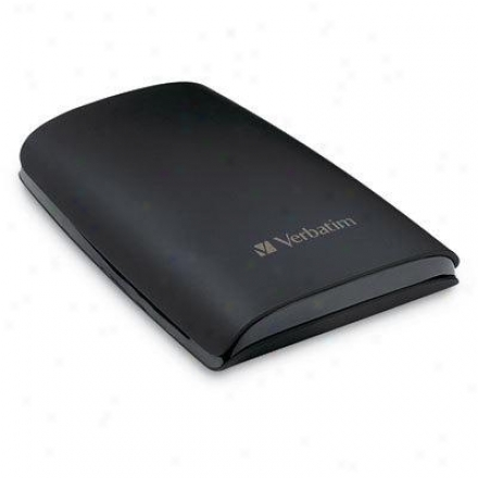 Verbatim 500gb Premier Portable Hdd