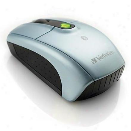 Verbatim Bt Wireless Notebook Mouse