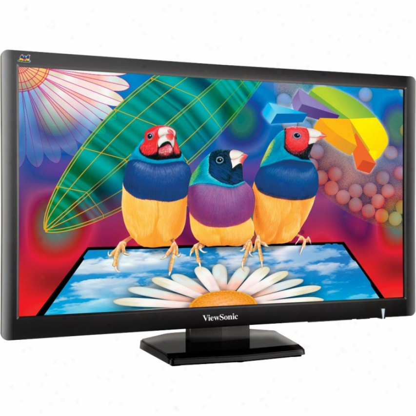 "Viewsonic Optiquest 27"" Class Lcd Monitor V2703"