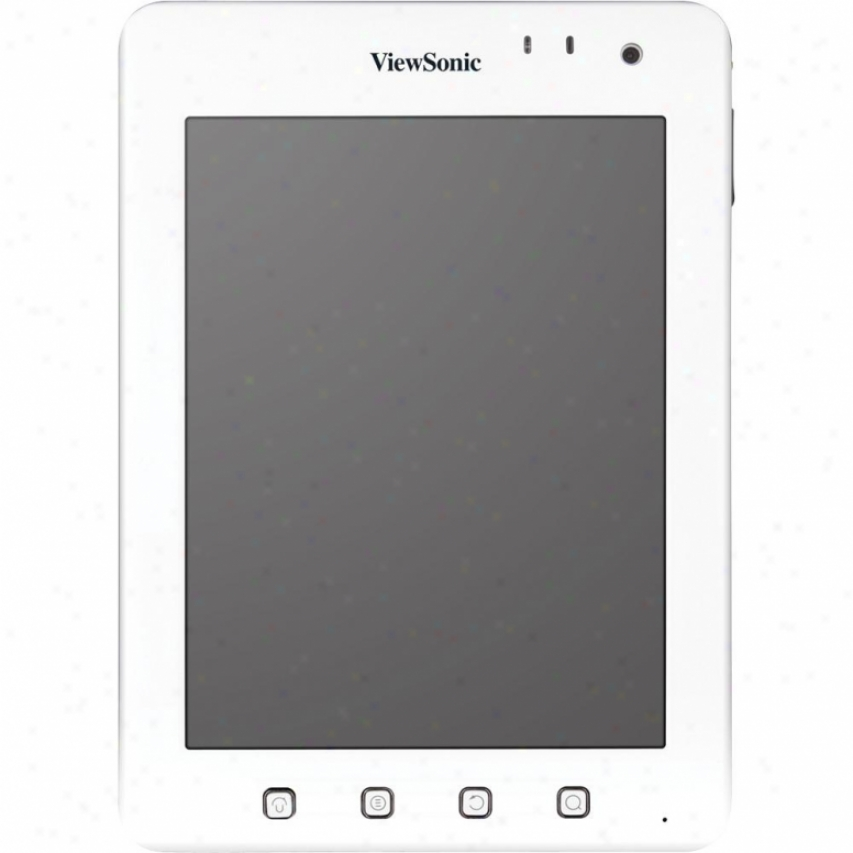 "Vuewsonic Viewpad 7e 7"" Multi-touch Anddoid Tablet"