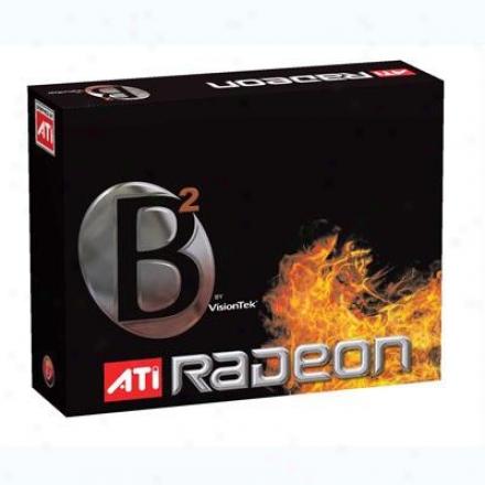 Visiontek 900181 Radeon Hd 2600 Pro 512mb Pcie Video Card