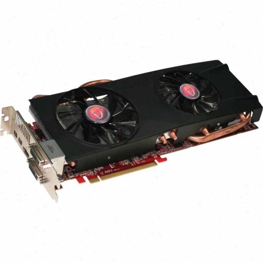 Visiontek Amd Radeon Hd 6870 Eyefinity 6 2gb Gddr5 Pcie X16 Video Card