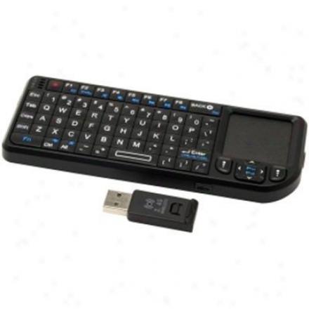 Visiontek Candyboard Wireless Mini Black