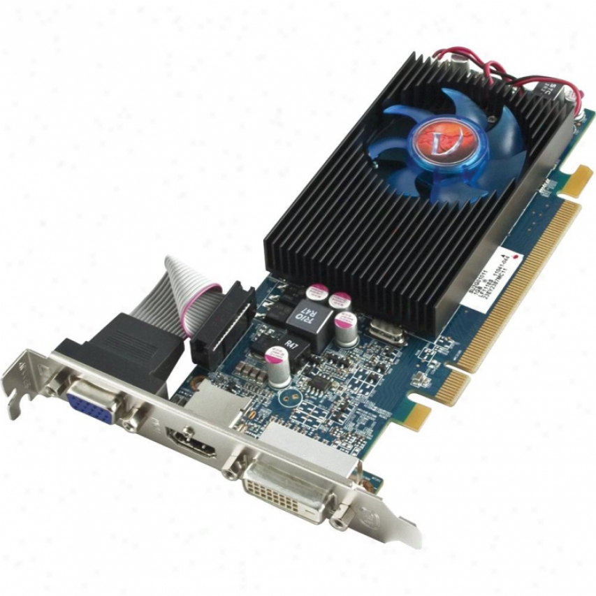 Visiontek Radeon 6570 1gb Ddr3 Vt 900370