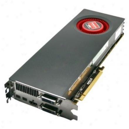 Visiontek Radeon 6950 2gb Gddr5 Pci Express 2.1 X16 Video Card