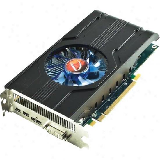 Visiontek Radeon Hd7770 1gb Ddr5 Pcie