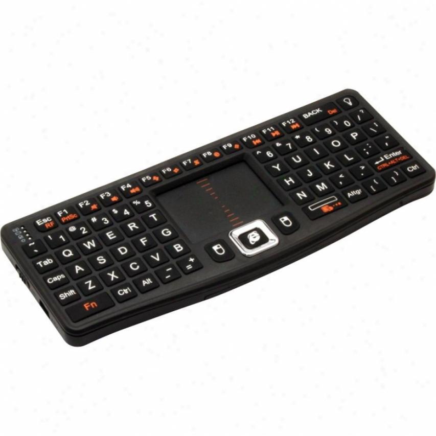 Visiontek Wing Candyboard Rf Wireless Mini-keyboard