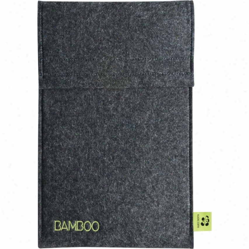 Wacom Ack404021 Bamboo Carry Case - Small