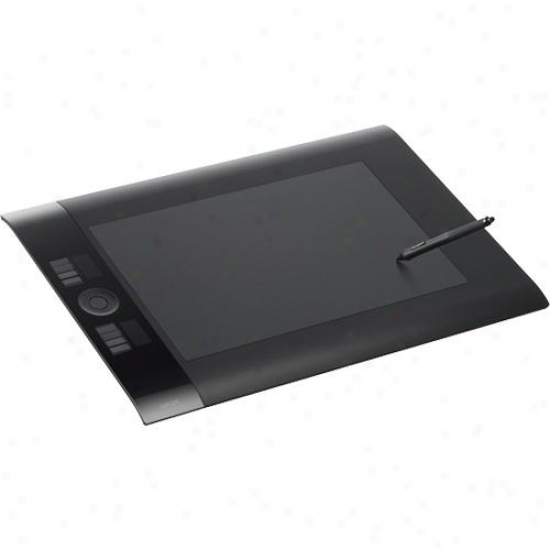 Wacom Ptk840 Intuos4 Large Pen Tablet