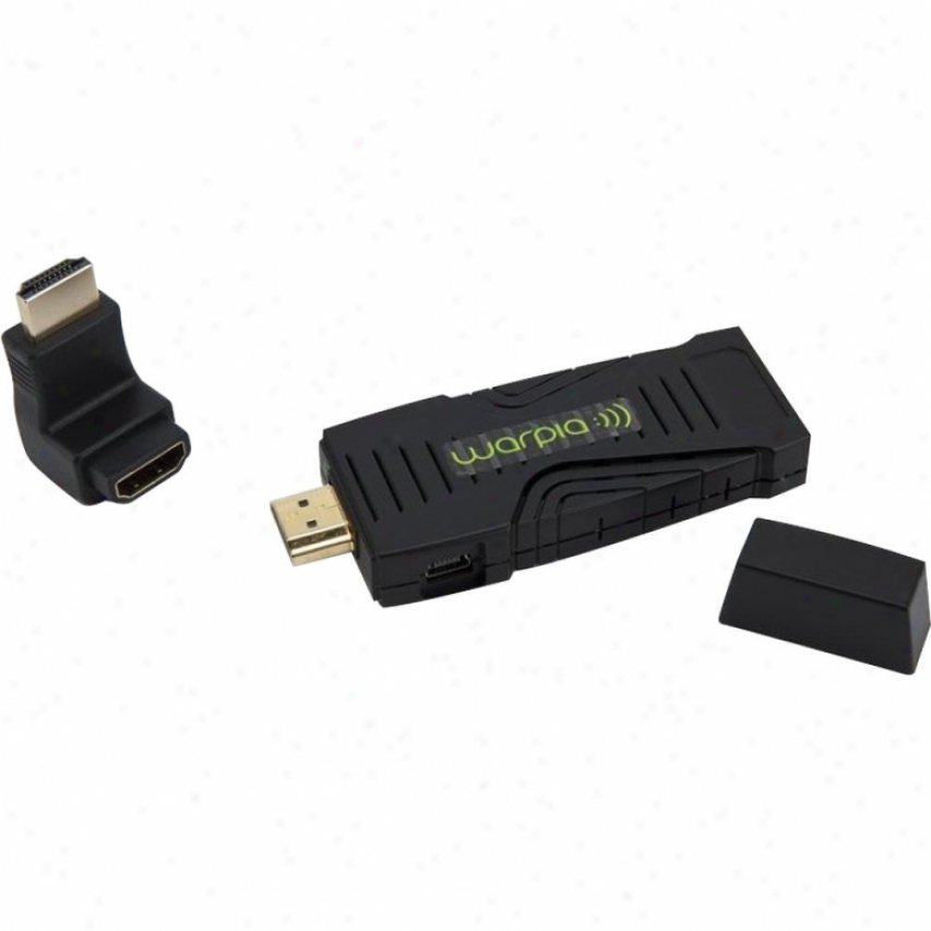warpia streamez wireless hdmi connector computers accessories online catalog with images. Black Bedroom Furniture Sets. Home Design Ideas