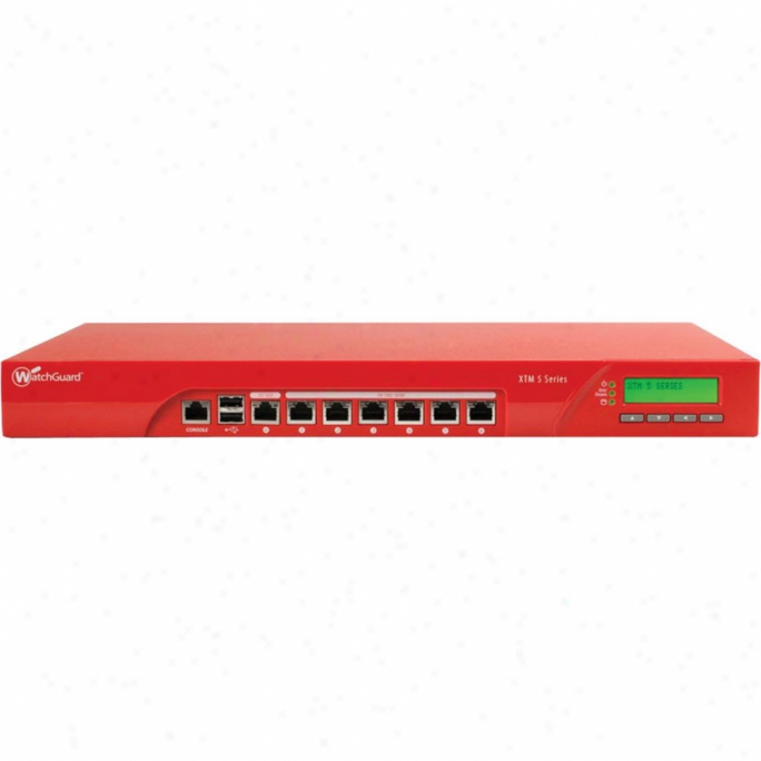 Watchguard Exchange Up To Xtm 510 Utm Package Wg510063t