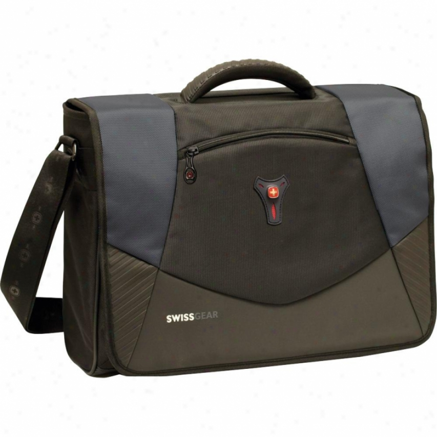 Wenger Swissgear Mythos Carrying Case 17-inch Notebook - Blue